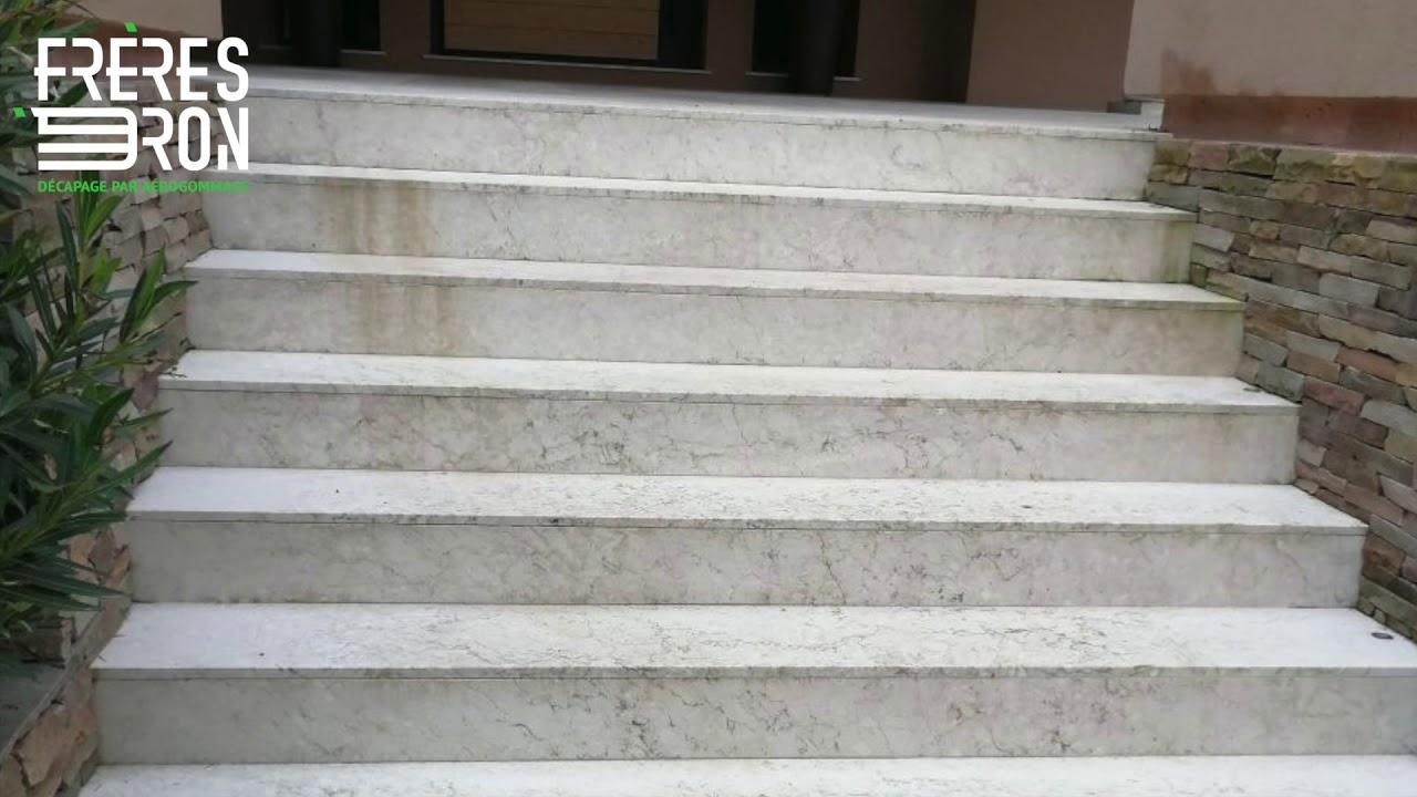 Comment Nettoyer La Terrasse En Pierre comment nettoyer escalier ou façade en pierre? - frères dron - département  06 des alpes-maritimes