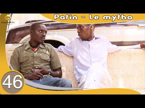SKETCH - Patin le Mytho - Episode 46