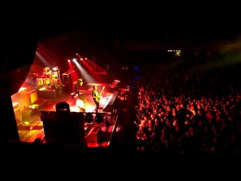 Deftones - Kriss Kross Mashup/tribute