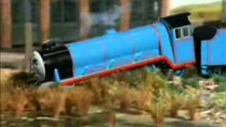 Thomas the Tank Engine Theme (Original)