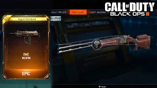 I GOT THE NEW SMG & 21 DUPLICATE WEAPONS! (Call of Duty Black Ops 3 Supply Drops)