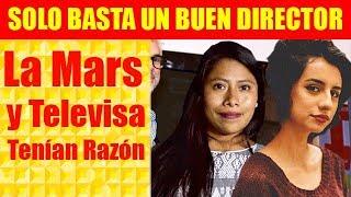 No Hace Falta Estudiar Para ser Actor, Yalitza Aparicio lo Comprueba