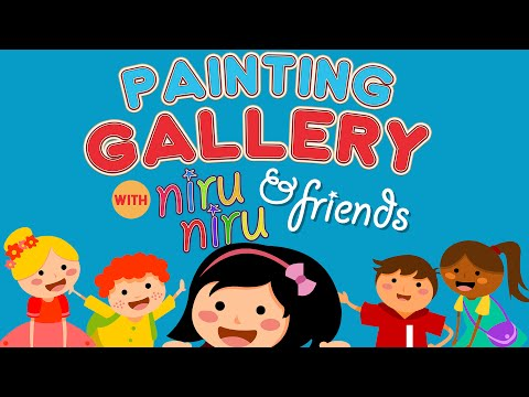 Painting Gallery Teaser Trailer