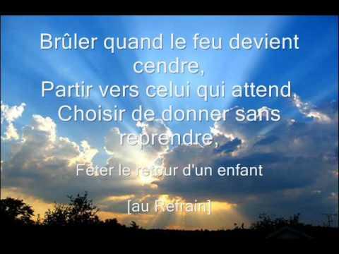 Jean-Claude Gianadda-Trouver dans ma vie ta presence
