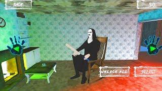 Scary Nun Simulator House Fear Asylum Escape - COMPLETE!