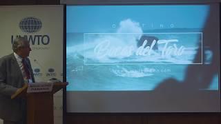 Antonio J  Alfaro, Panama City Observatory - Global INSTO2018