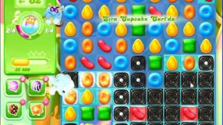 Candy Crush Saga Jelly Level 312