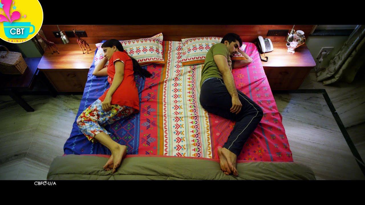 Download Jeelakarra Bellam Movie Theatrical Trailer    Abhijith Poondla, Reshma Rathore - Chai Biscuit