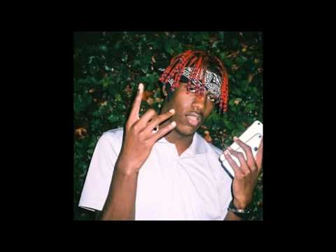 Lil Yachty -  Pieces (2015)