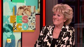 RTL Boulevard gemist: Simone Kleinsma over comeback in nieuw seizoen Kees & Co