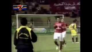 أبوزيد: أبوتريكة ليس أفضل من لعب كرة القدم في مصر