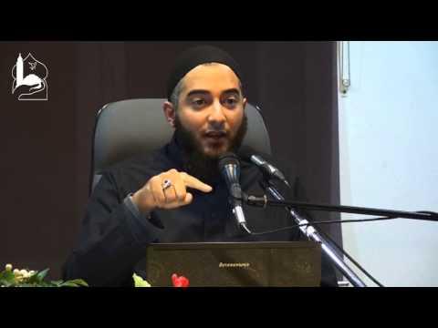 "Conférence : ""Un monde paranormal !"" - Nader Abou Anas - (SIJB)"