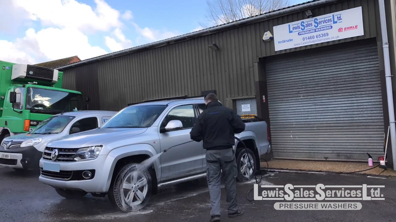 Lewis Sales Services