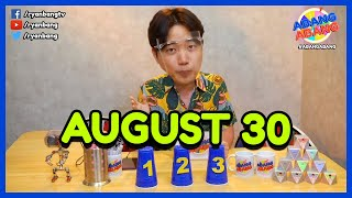 ABANG ABANG Highlights | August 30, 2020