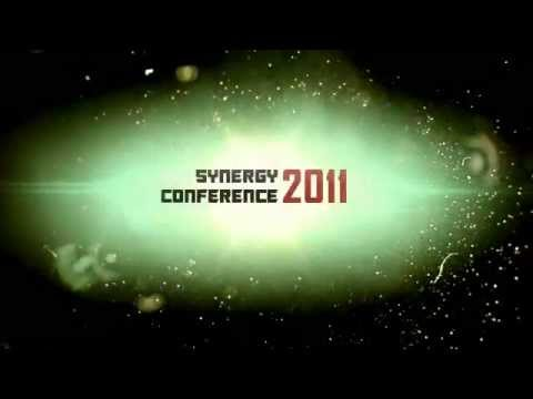 Synergy (Fiji) Conference Promo 2011
