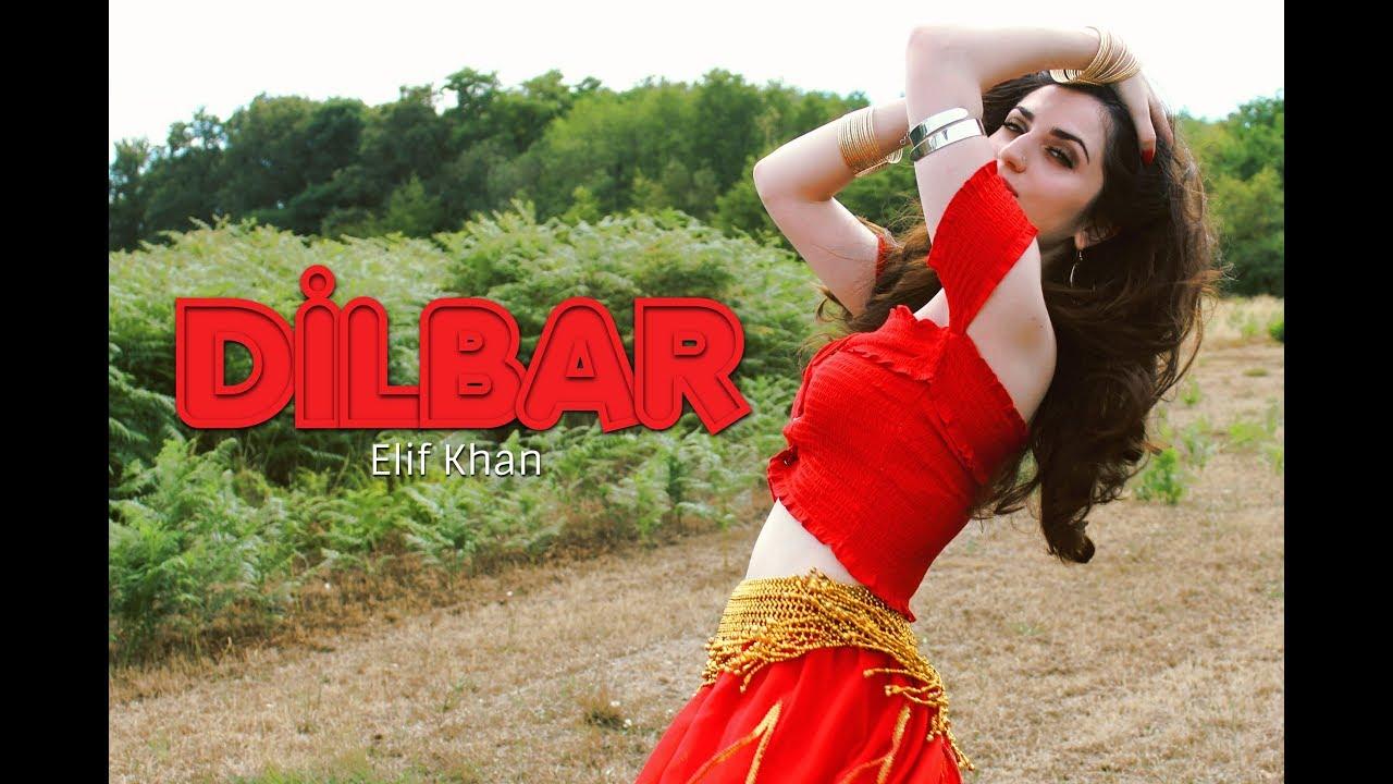 dance dilbar youtube