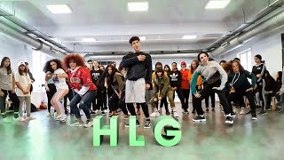 Small X - HLG | Dance Choreography