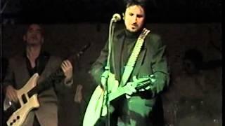 Human Drama - Father Sing @ Museo Universitario Del Chopo - 1997-06-13
