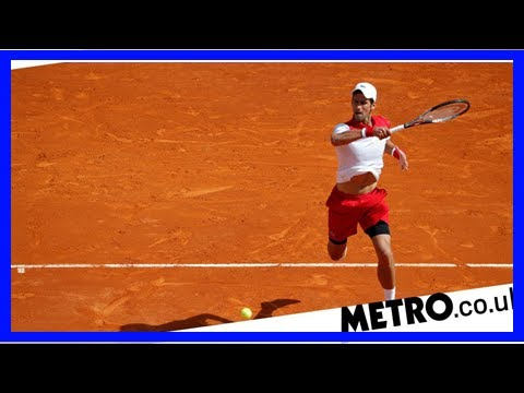 Novak Djokovic ends losing streak in emphatic fashion after Marian Vajda return By J.News