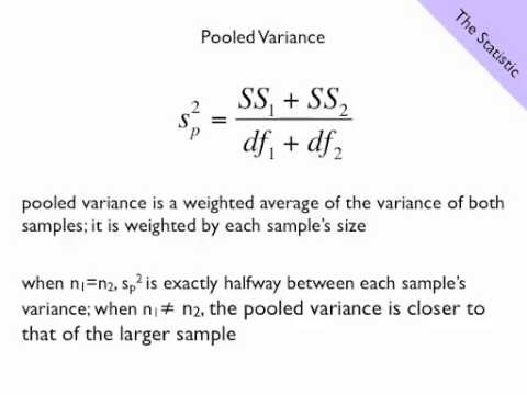 PSYC3530 Lecture 1 Independent Groups t test Part 2