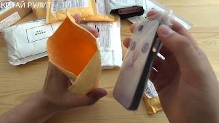 Посылка из Китая №868-878.Aliexpress. Где купить Iphone 6?(, 2015-04-29T15:19:39.000Z)