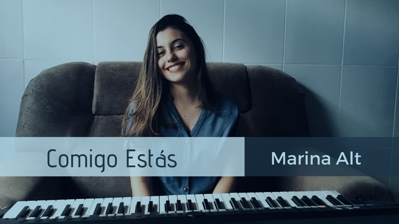 MUSICA COMIGO ESTAS BARUK BAIXAR