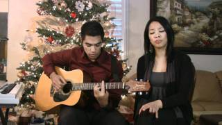 A Christmas Medley- by Shanelle and James Torres