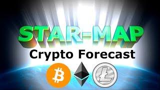 🌠LIVE Bitcoin Bot Trading Analysis | Star-Map 2018