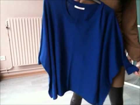 Mes achats soldes vêtements et bijoux de Janvier et Février 2012, 1ère partie.