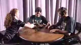 2007 World Series of Poker Tournament - NOT!