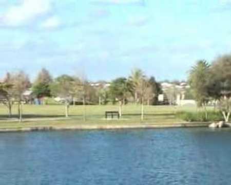 Park in Brighton /Butler area of Perth WA