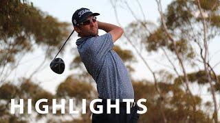 Round 3 Highlights | 2019 Victorian PGA Championship