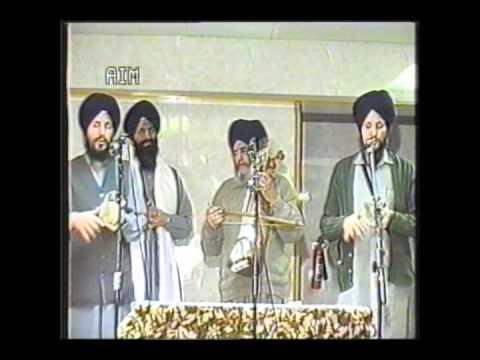 Dhadi Nirmal Singh Noor. Part 04.