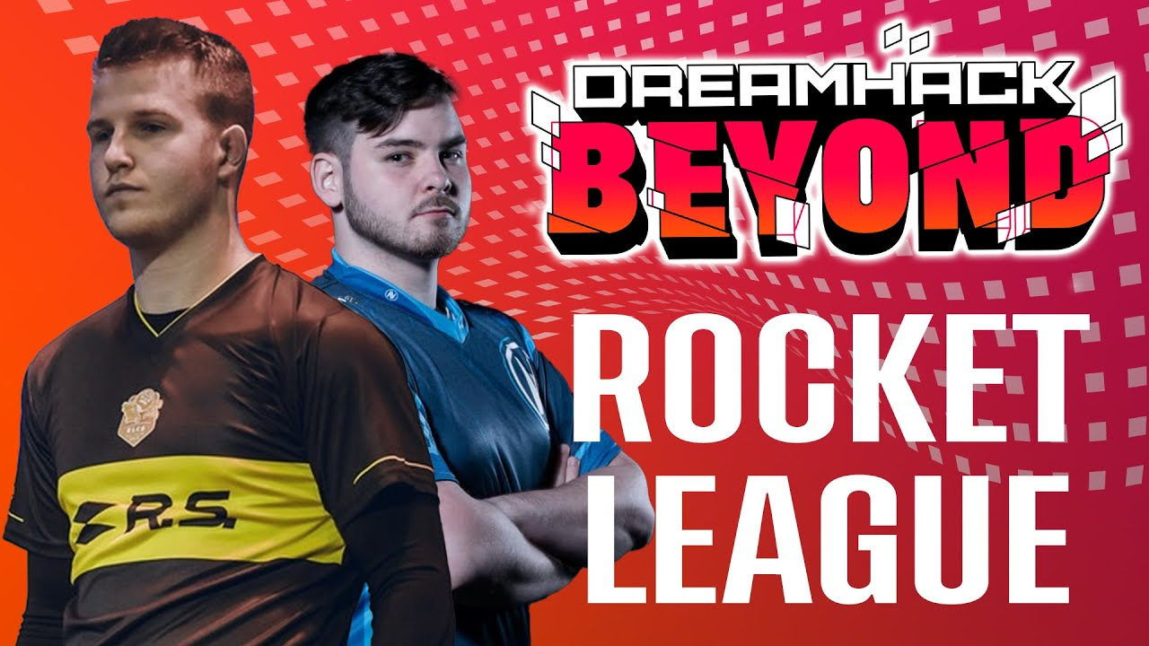 Are Coaches Essential in Rocket League? Feat. Gregan & RamS | DreamHack Tonight
