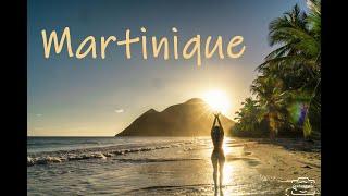 Martinik - caribic paradise (Martinique)