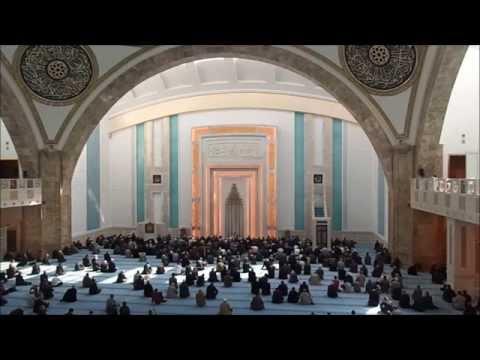 Hafız ALİ TEL-ALİ İMRAN (31-37)