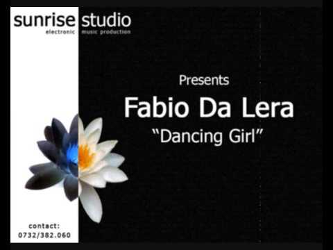 Fabio Da Lera - Dancing Girl