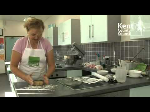 How to make Oast Quiche (KTVarchive)