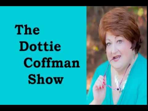 Dottie Coffman Interviews Geoffrey Deuel for Victory Radio and Victory Television Network ROKU
