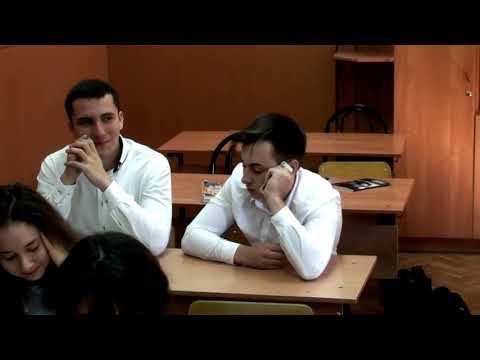 Поздравление с Днем Учителя 2016 г || МБОУ СОШ №1 || г.Тимашевск