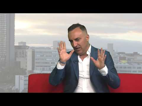 Sheffield Live TV Carlos Carvalhal #swfc 4.5.17 Part 2