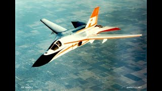 Discovery Channel   Wings   F111 Aardvark