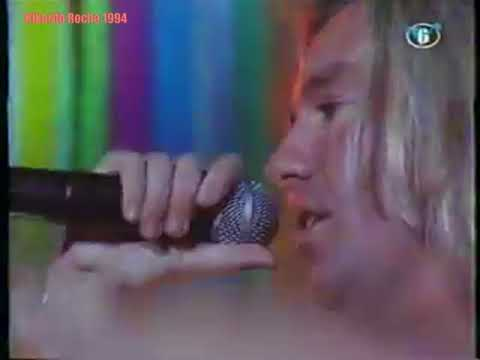 NIGHTCRAWLERS: Push the Feeling On (Live in Holland) 1994