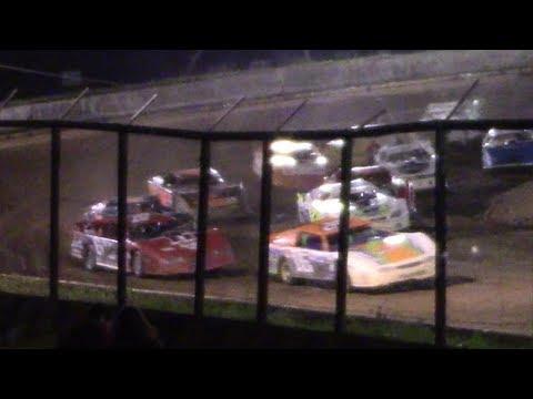 Penn Ohio Pro Stock Feature | Eriez Speedway | 7-16-17