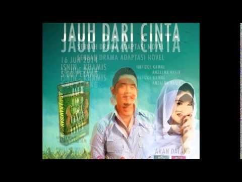 OST Jauh Dari Hati - Cinta Tak Terbias - Aepul Roza
