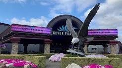 Casino Camping Seven Feathers Oregon