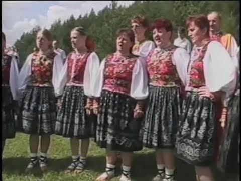 Jarabina - Oрябина (2004). Rusyns of Slovakia