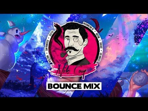🎄 New Year Oldschool Bounce Mix 2018 (feat. DanyL) 🎄
