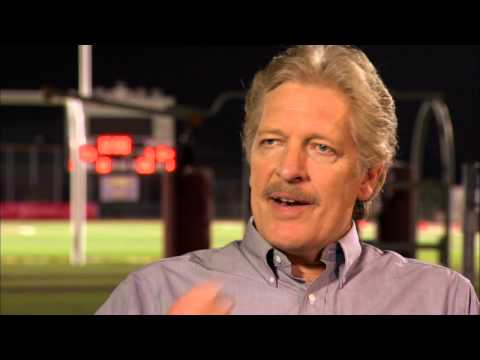 """When The Game Stands Tall: Clancy Brown """"Mickey Ryan"""" Behind The Scenes Interview"""