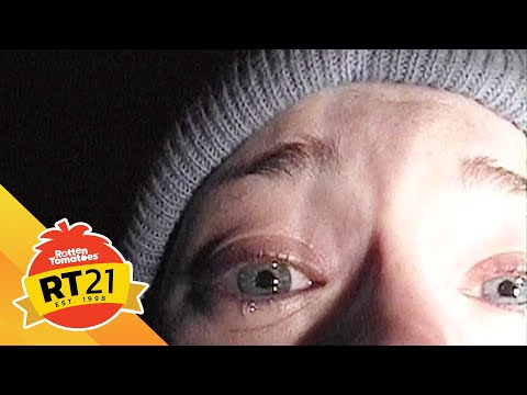 21 Most Memorable Movie Moments: Heather's Confessional from The Blair Witch Project (1999)